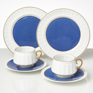 Arabia Apollo coffee sets