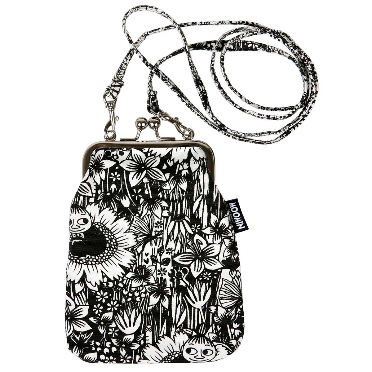 Moomin Vinssi Pouch Dreaming, New
