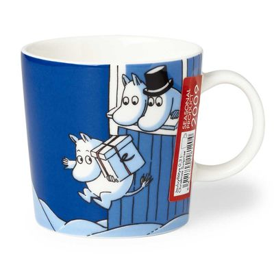 Ceramic Moomin Tableware | Astialiisa Online